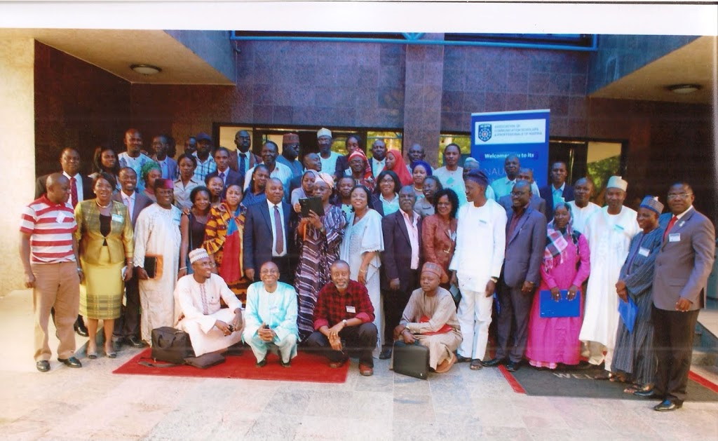 Communiqué of inaugural conference of Association of Communication Scholars & Professionals of Nigeria (ACSPN)