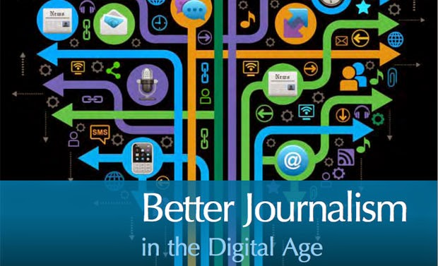 What does independent journalism look like in the digital age?