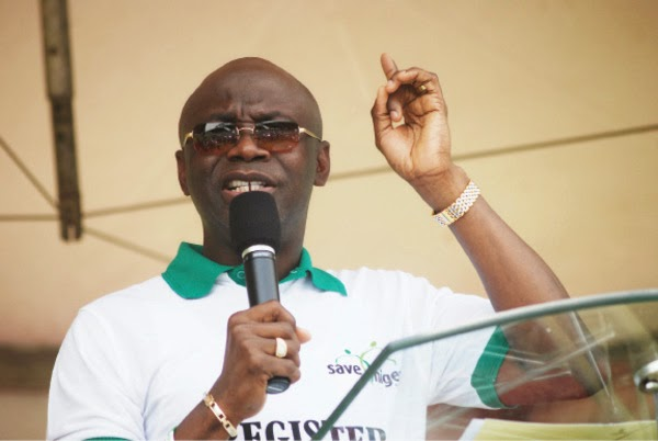 Obasanjo offered to support Buhari if he dropped me for Okonjo-Iweala – Pastor Tunde Bakare