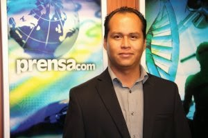 IJNet journalist of the month: Didier Hernán Gil