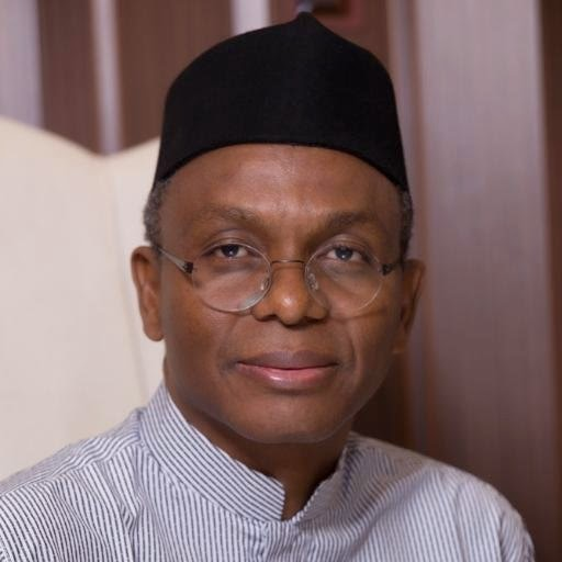 Why I want to be governor of Kaduna State in 2015 – El-Rufai