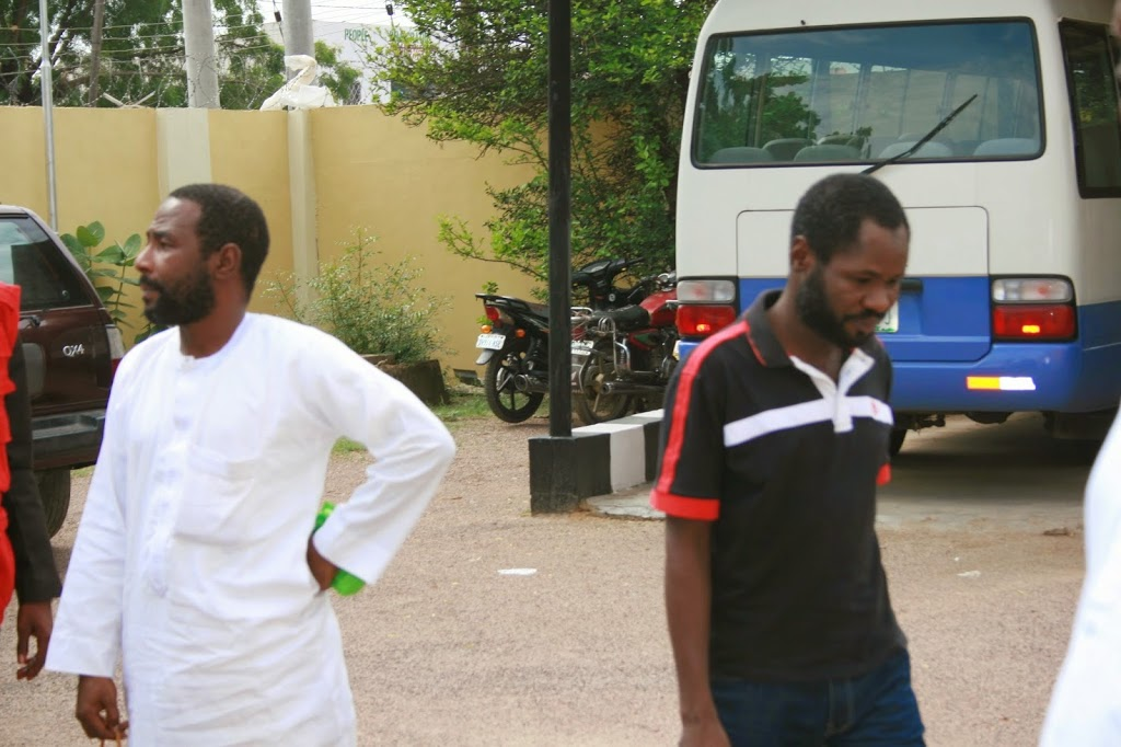 Fraudsters bag 21 years jail terms for N30m scam