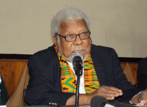 Professor Ali Mazrui dies in the US