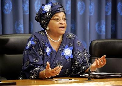 EBOLA: Liberia's president writes heartbreaking letter to the world