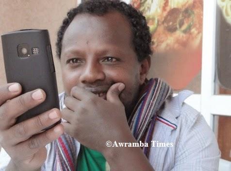 Ethiopian authorities convict journalist in Addis Ababa