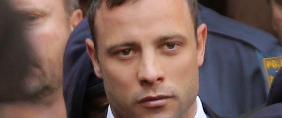 Oscar Pistorius faces sentencing this week