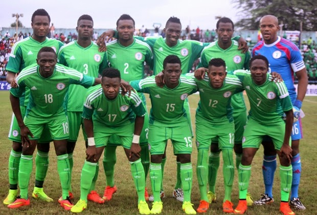 AFCON 2015: Nigeria's qualification depends on miracle, says former Minister