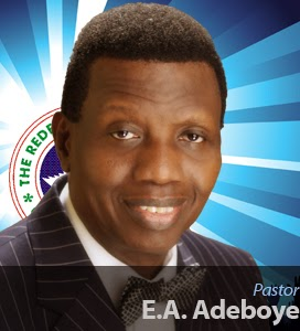APC commends Pastor Adeboye for dissociating self, church from offensive audio CD