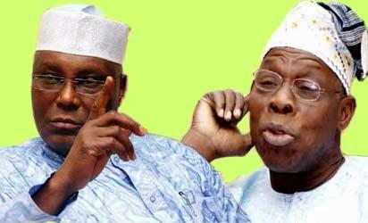 Atiku's enemies deceived him into fighting President Obasanjo – Osuntokun