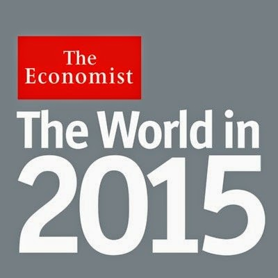 The World in 2015: 'Africa Rising', including Nigeria?