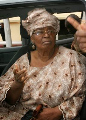 77 years old woman, two others arraigned for N65m land scam