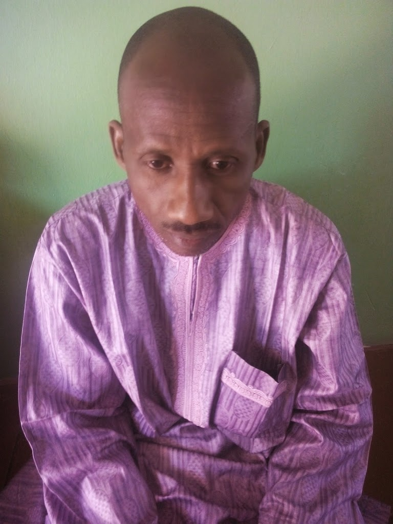 Fertilizer scam: fraudster bags seven years jail term