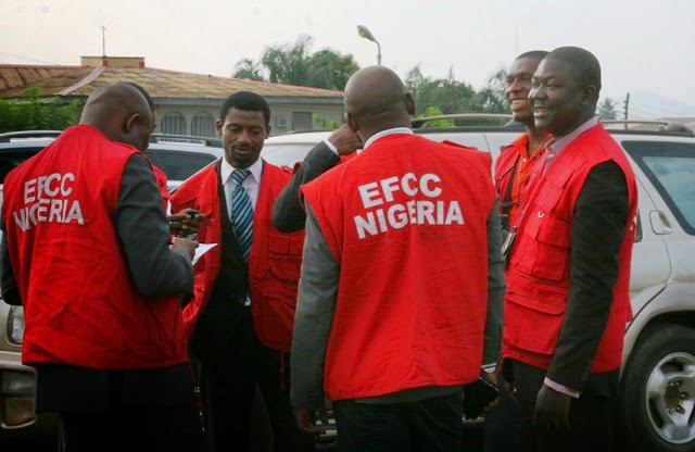 EFCC alerts the public on the activities of impersonators