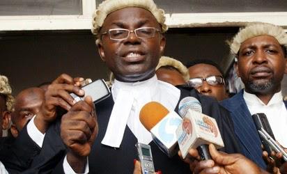 Bamidele Aturu: A tribute to a pioneer FOI user, litigator in Nigeria