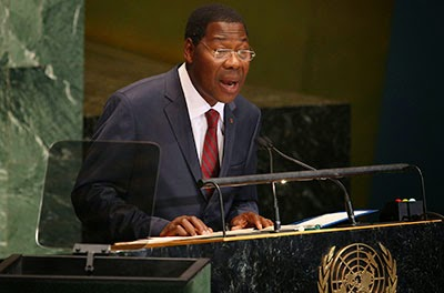 Benin's parliament should expunge criminal defamation from the media bill