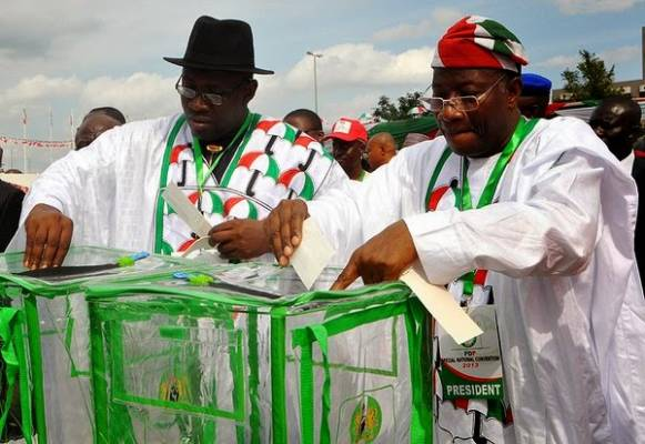 2015 election: The charade called primaries