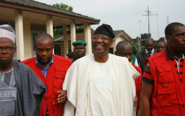 N211.3m scam: More witnesses testify against ex-Gov. Gbenga Daniel