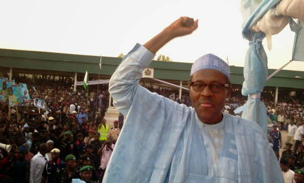 Bow-wowing Buharists on a high: Celebration interruptus?