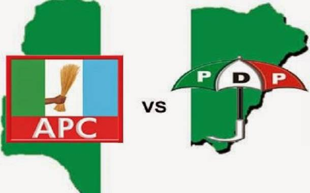 2015 elections: The easy choice before Nigerians