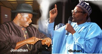 General Buhari is not the messiah and President Jonathan needs to be re-elected