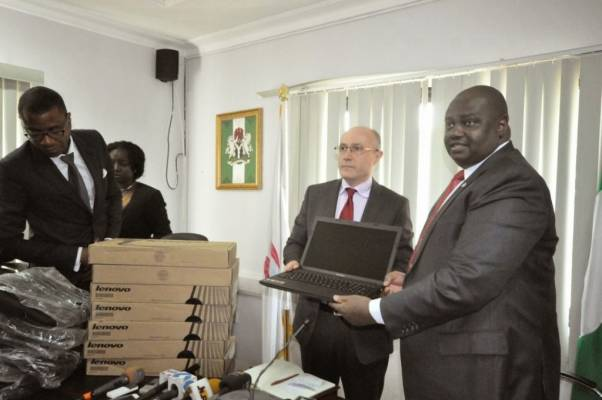 EFCC gets support from French govt