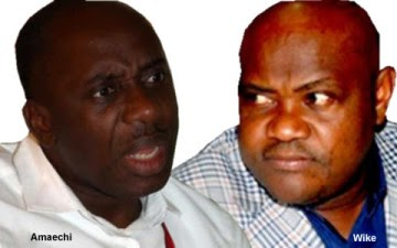 Between Amaechi and Wike: A campaign gone awry