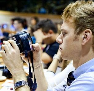 Tips and tools for journalists to brand themselves