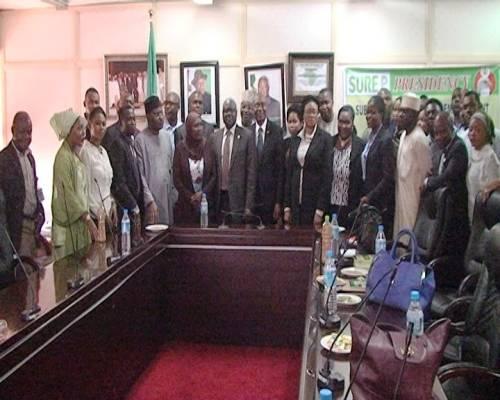 EFCC partners Sure-P on corruption