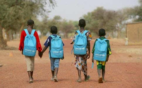 Nigeria: UNICEF partners Online Publishers to promote child rights