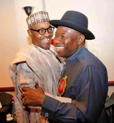 Setting agenda for Jonathan/Buhari