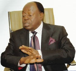 $8.4million scam: Afe Babalola denies being counsel to General Bamaiyi