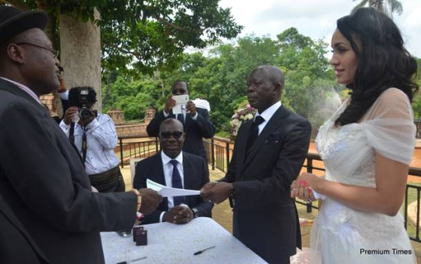 Gov Adams Oshiomole and the burden of dark skin