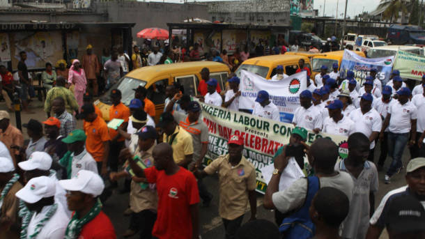 Nigeria Labour Congress crisis: Comrades or opportunists