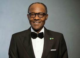 Good luck, President-elect Buhari