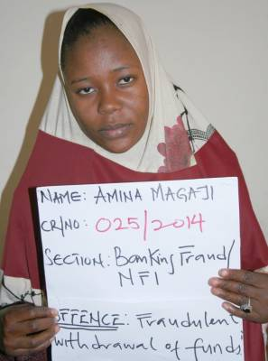 Fraud: EFCC arraigns ex-bankers for defrauding late Emir of Kano