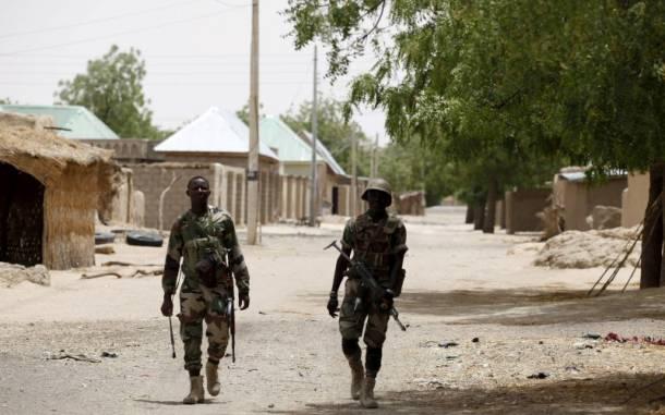 Nigeria betrays Boko Haram victims