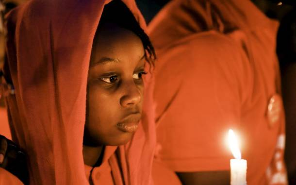 Nigeria, the world's hardest country for women