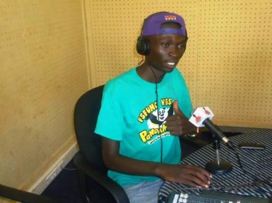 Rwandan journalist arrested in Burundi, charged with spying