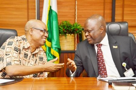 NNPC, NEITI pledge to consolidate on oil industry transparency initiatives