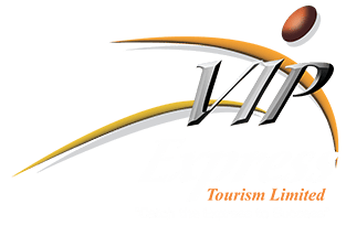 VIP Express Tourism Limited reacts to arrest and detention of two company officials by EFCC