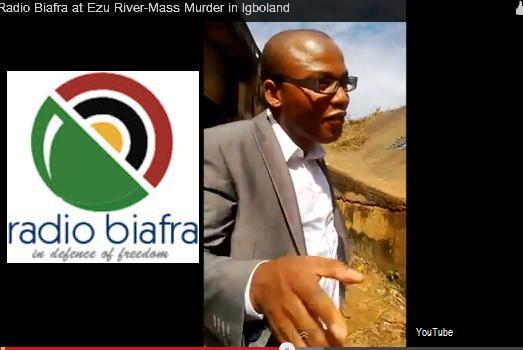 The menace called 'Radio Biafra'