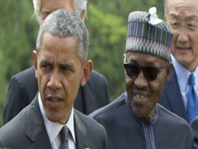 Before Buhari goes to America