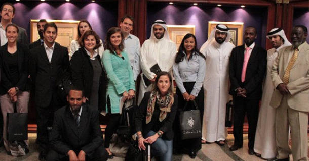 The United Nations Alliance of Civilizations launches the 13th edition of its Fellowship Program