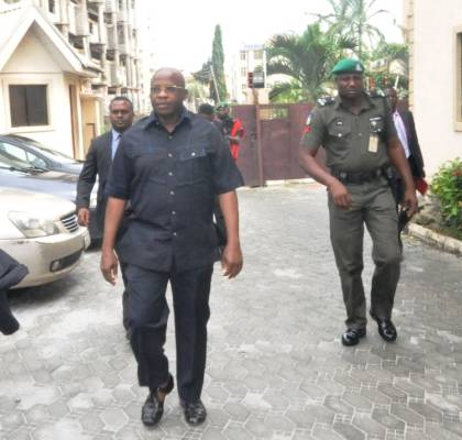 Money laundering: ex-Gov Ohakim gets N270m bail