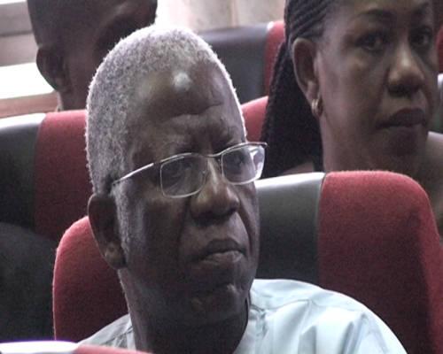 N2bn fraud: Oronsaye's trial begins October 28