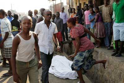 Burundi must investigate attacks on journalists