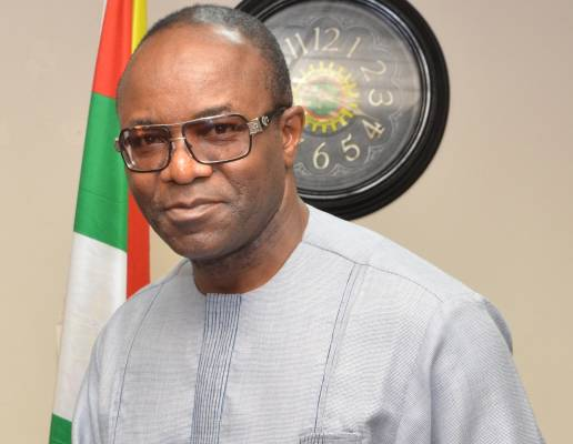 Stop the congratulatory adverts, says new GMD NNPC