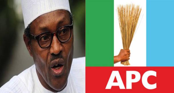 Buhari's administocracy, APC's silences