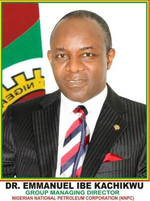 NNPC to deploy drones to monitor movement of oil bearing vessels