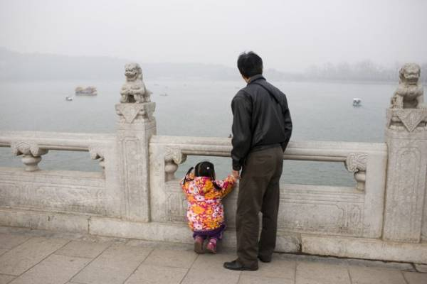 China abolishes one-child policy